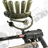 Q Loader Q-Loaded 500 Tippmann A5 Hall Effect E-Grip Gun Package