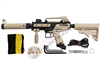 Tippmann Cronus Tactical Paintball Gun