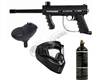 Tippmann 98 Custom Ultra Basic Super Pack