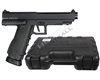 Tiberius Arms T8.1 Paintball Pistol - Black