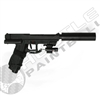 Tiberius Arms T8.1 Paintball Pistol - SOCOM Edition