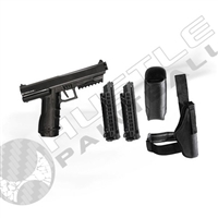 Tiberius Arms T8.1 Paintball Pistol Player's Pack