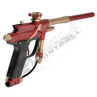 Azodin Zenith 2 (Z II) Electronic Paintball Marker - Iron Man