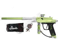Azodin KD II Mechanical Paintball Marker - Emerald