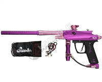 Azodin KD II Mechanical Paintball Marker - Aurora