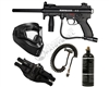 Tippmann A5 E-Grip Hall Effect Mega Pack
