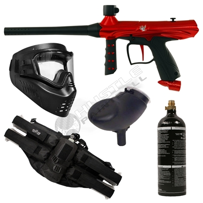 Tippmann Gryphon Combo Pack
