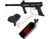Tippmann 98 Custom ACT Nitro Pack