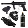 Tippmann 98 Custom ACT Combo Pack