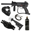 Tippmann A5 E-Grip Hall Effect Invader Pack