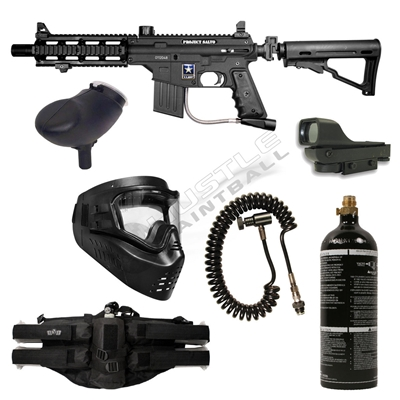 Tippmann Project Salvo Big Package
