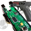 Advanced Paintball Electronics APE Rampage Board - Tippmann X7/A5 Hall Effect w/PowerShot Solenoid