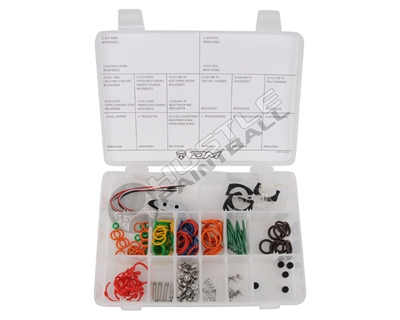 Dye Precision DM - Repair Kit - Medium - For Dye Precision Matrix Guns