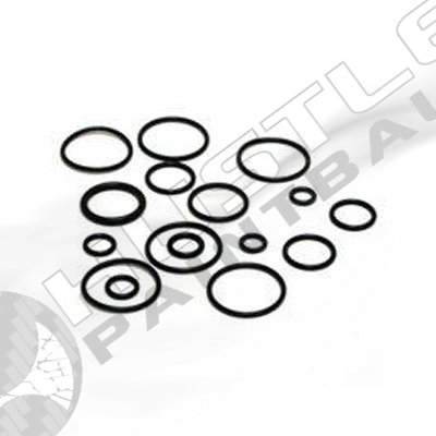 TechT Paintball O-ring Kit - Tippmann Complete Rebuild Kit