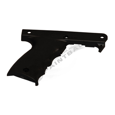 Tippmann Lower Receiver - Right - A5 E-Grip Electronic (#02-02RE) - THIS ITEM IS DISCONTINUED AND NO LONGER AVAILABLE