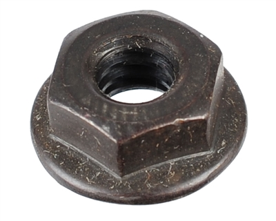 Tippmann Feeder Housing Flange Nut (1/4-20) - A5/X7 (#02-42)