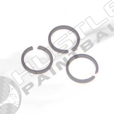 Palmer's Pursuit Paintball Flat Rings -Typhoon (1900 and under)