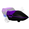 Virtue Paintball Spire Electronic Loader - Black/Purple