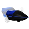 Virtue Paintball Spire Electronic Loader - Black/Blue