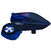Virtue Paintball Spire Electronic Loader - Russian Legion - Blue