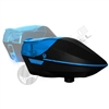 Virtue Paintball Spire Electronic Loader - Black/Cyan