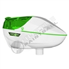 Virtue Paintball Spire 260 Electronic Loader - White/Lime