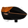 Virtue Paintball Spire 260 Electronic Loader - Black/Orange