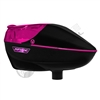 Virtue Paintball Spire 260 Electronic Loader - Black/Pink