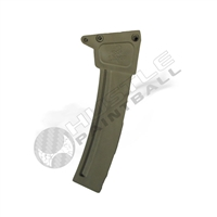 Lapco MP5-Style Gas Through Magazine - A5 (Serial #524999 or lower) - Flat Dark Earth (FDE)