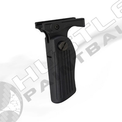 Empire Battle Tested TM-7 Style Folding Foregrip - Black
