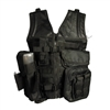 Gen X Global TXG Tactical Lightweight Modular Vest - Black