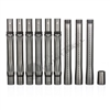Inception Designs 10 Piece Autococker Threaded (6 Backs, 3 Fronts, 1 Tip) Stella Barrel Kit