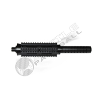 Pathogen 1913 RIS Barrel System with removable suppressor - A5/X7/Phenom/BT-4 - 14 inch