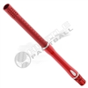 Dye Precision Glass Fiber Boomstick Barrel - Autococker - 15 inch - Red/Silver