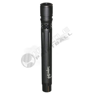 Lapco BigShot APEX Ready - Autococker - 0.690 - 8 inch - Bead Blasted Black