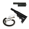 Tippmann Flatline Barrel Commando Pack - Tippmann X7/Phenom