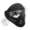 Save Phace Diss Series Mask (Thermal) - Phantom - Black