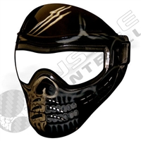Save Phace Diss Series Mask - Scar Phace