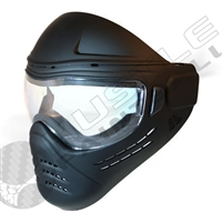 Save Phace Marks-A-Lot Series Mask (Thermal) - Sharpie - Black