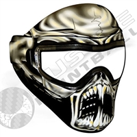 Save Phace Dope Series Mask (Thermal) - Warlord