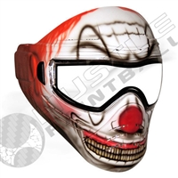 Save Phace Tagged Series Mask (Thermal) - Just Clownin'