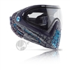 Dye Precision i4 Mask - Skinned - Navy