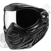 Proto Paintball Switch Axis Pro Mask - Black