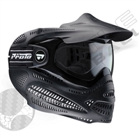 Proto Paintball Switch EL Mask - Black