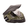 Valken Annex MI-9 Paintball Mask - Thermal - Olive