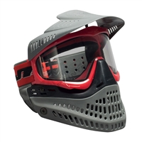 JT Spectra ProFlex Thermal Paintball Goggles - LE - Red/Grey