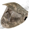 Tippmann US Army Ranger Mask - Digital Camouflage