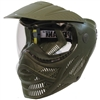 Tippmann Valor Paintball Goggle - Olive Drab