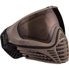 Virtue Paintball VIO Contour Thermal Goggle - Tactical FDE