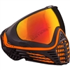 Virtue Paintball VIO Contour Thermal Goggle - Black Amber
